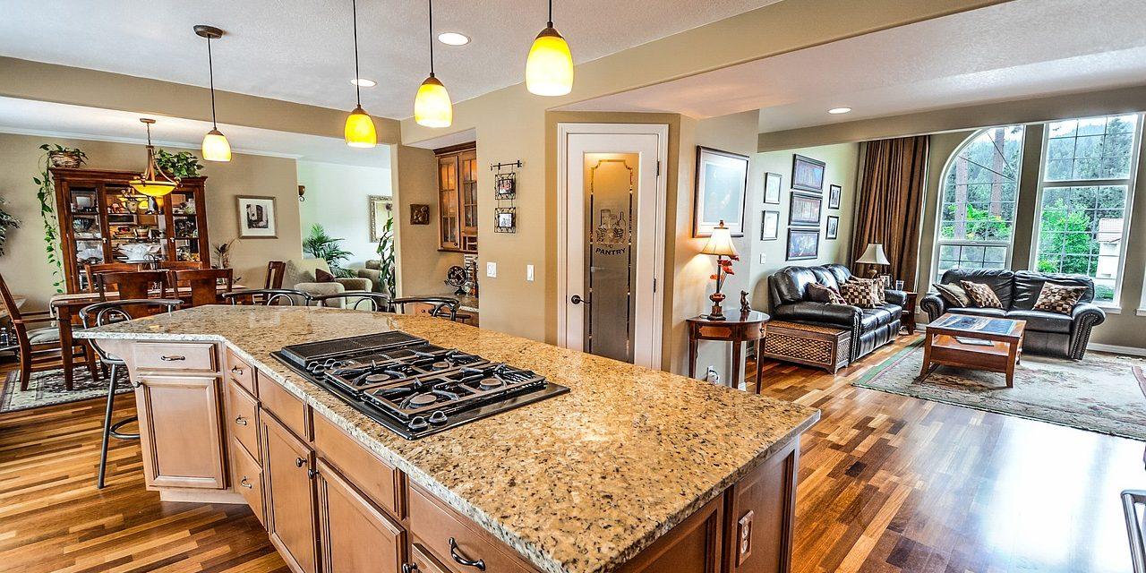 Tips Memilih Perabot Untuk Rumah Baru